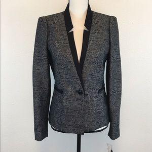 NWT Antonio Melani blazer jacket for work size 4
